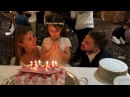 """Victoria Bonya on Instagram: """"6 летие Энджи @angelsmurfit мы будем вспоминать еще очень-очень долго!🎉 Мне так хотелось сделать для нее что-то особе..."""
