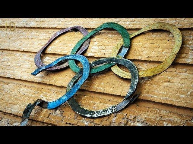 Заброшенные олимпийские сооружения ТОП 10 Олимпийские игры Рио Сочи Пекин Афины Берлин