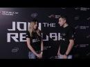 Интервью с DSHQ от Strike, Join The Republic Russia