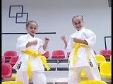 Powerpuff Girls  Team Karate  50 DAY'S KARATE  after Movie