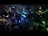 Warrel Dane - The Heart Collector (live)