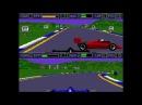 Mario Andretti Racing Этап 2 JAMLIGHT Space Team vs Memori Pixel Fighters