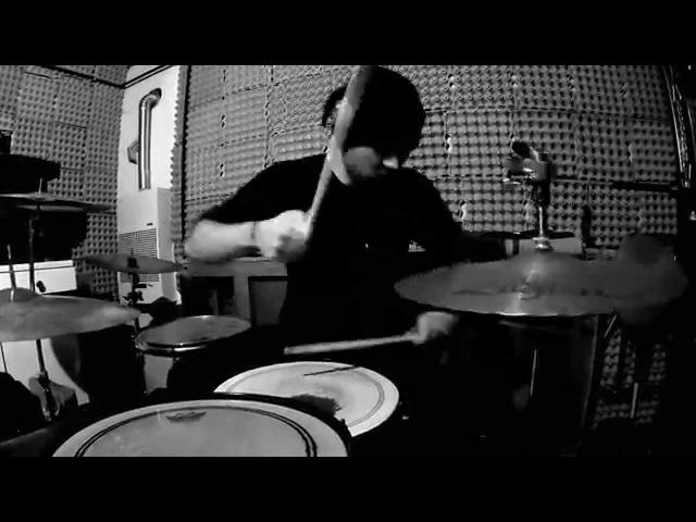 Enya Orinoco Flow drum cover
