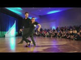 Sam Cooke - I'll Come Running Back To You ft. Maxime &amp Torri Pro Freestyle Show