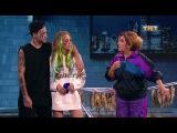 Comedy Woman, 8 сезон, 8 выпуск (Эфир 15.12.2017) HD 1080р