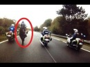 ★ Police VS Moto Police CHASE Motorcycle Cops Riding WHEELIES Compilation 2018