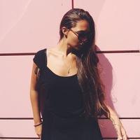 Дарья Сошина  •
