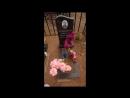 Перед Вербным Воскресеньем у Меня Дома и по Большаку 2017-04-18 под Дуэт Любаня - 07.Пантера psk