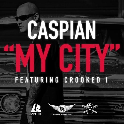 Caspian альбом My City