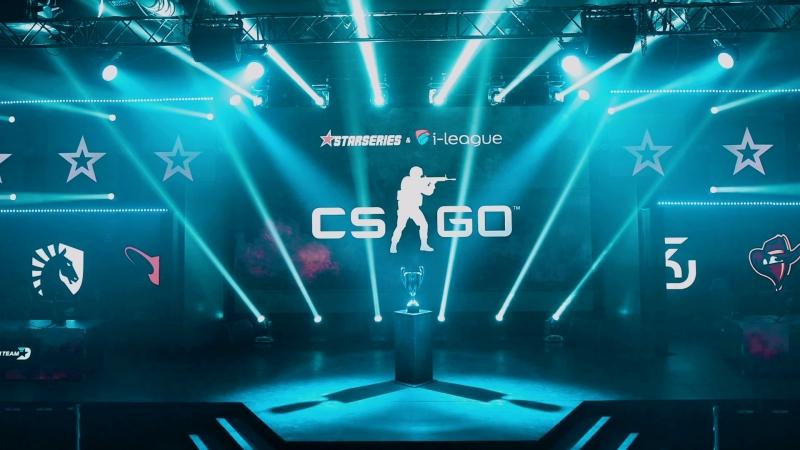 StarSeries i-League Season 4 Opening