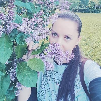 Ольга Балабанова