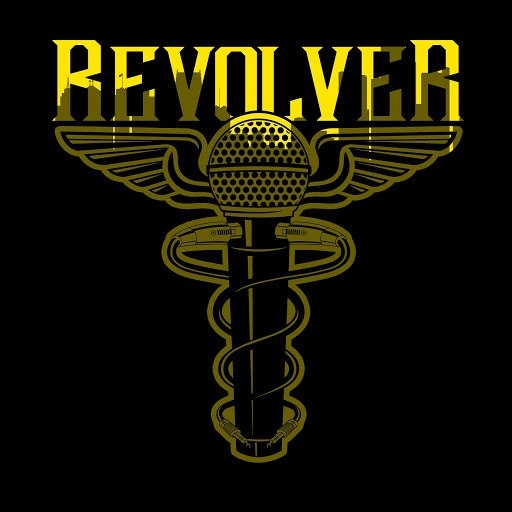 Revolver альбом Golden Horses
