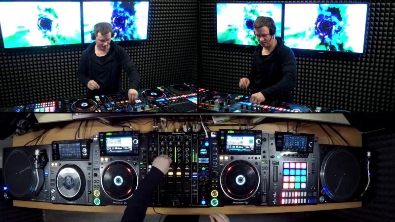 Juka-Live@Pioneer DJ TV