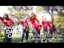 Locking Choreo by Natalia Pokoyakova. Evolvers Dance Camp