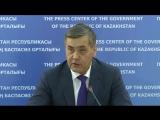 Нурлан Ермекбаев о работе по противодействию религиозному экстремизму