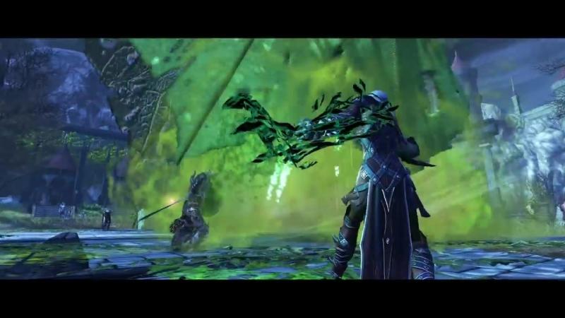 Neverwinter- Тирания Драконов