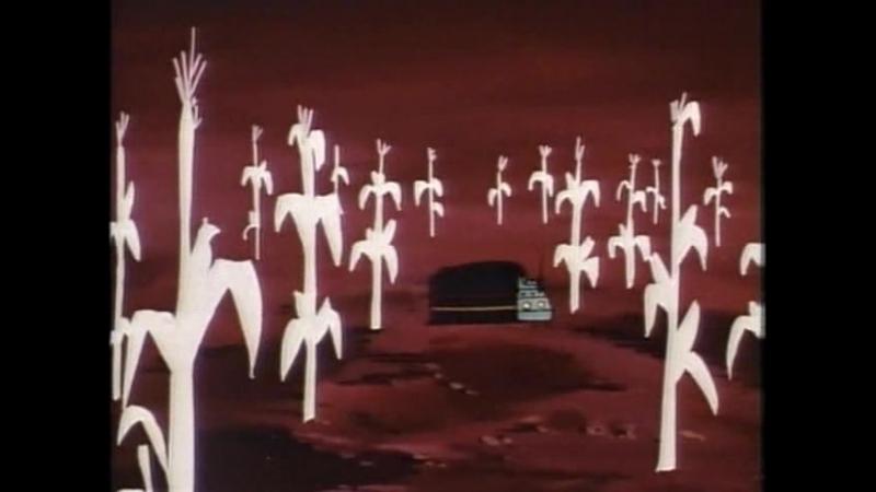 МАСКА. Серия 14: Покушение на Свободу (1985)