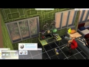Sims 4 - русский цикл. 31 серия.