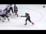 Галиев забивает сразу после вбрасывания