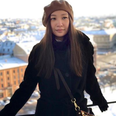Лена Когай