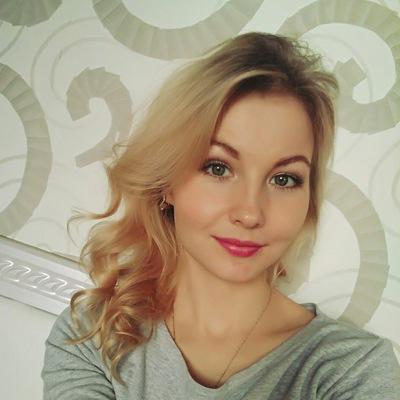 Ольга Лукоянова