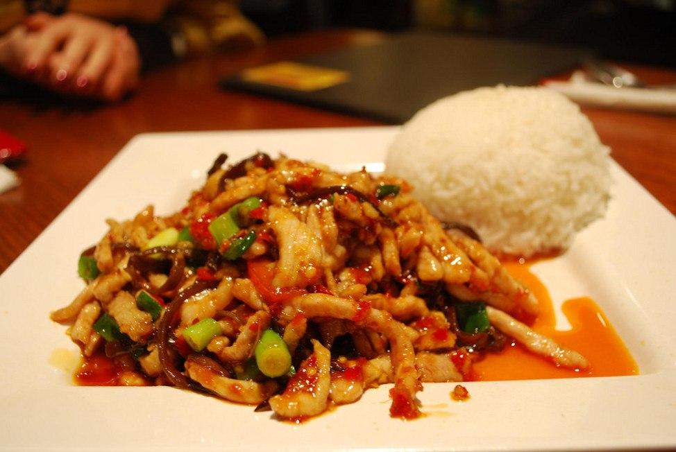 китайская готовая еда с доставкой