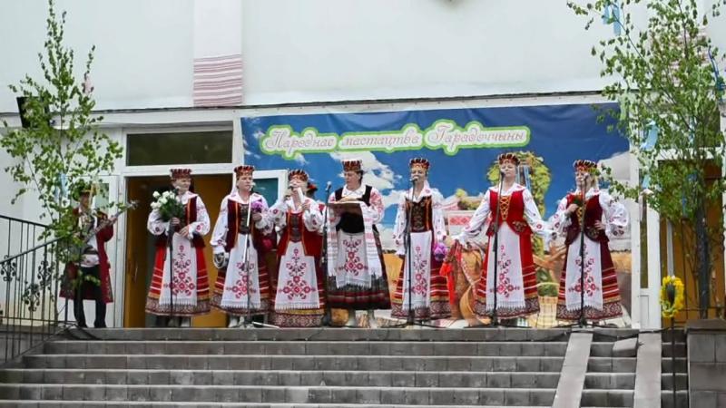 ВЕСЕЛЫЕ МУЗЫКИ на фестивале Городокский Парнас