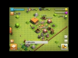 Clash of Clans — live