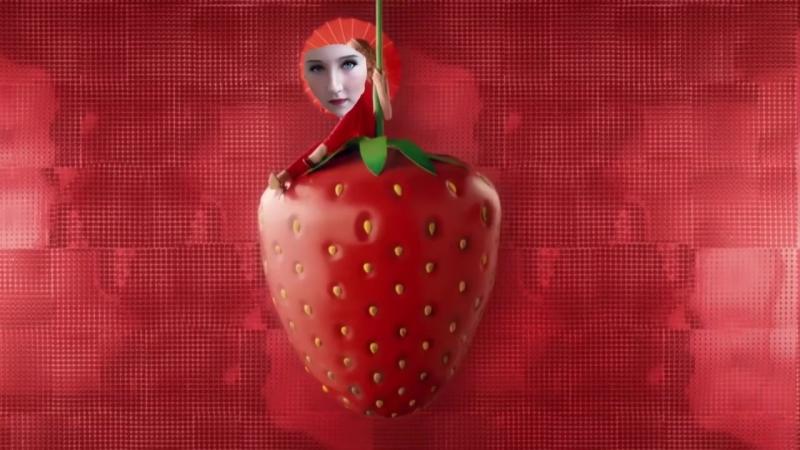 Реклама «Palmolive»