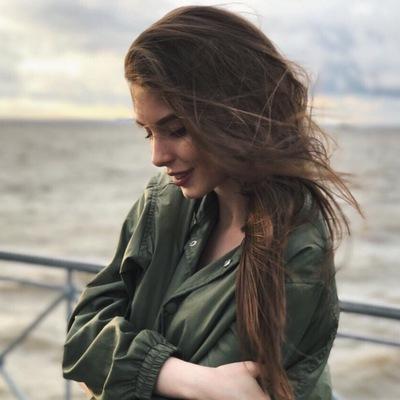 Dasha Svetlovskaya