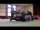 USA Scotty Aero vs Kennedi Copeland Mixed Pro Wrestling Match
