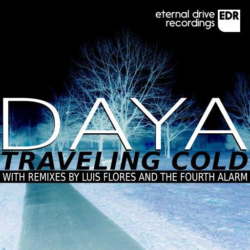 Daya альбом Traveling Cold