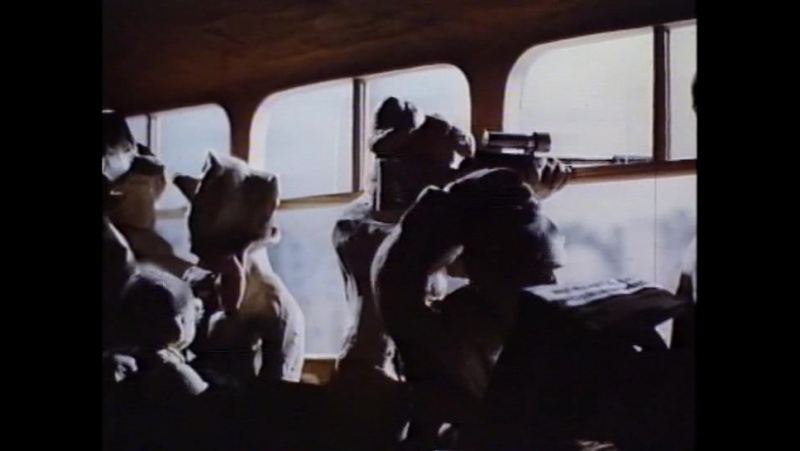 Шёл трамвай девятый номер (Укранимафильм, 2002 г.)