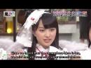 [TPF] Momoiro Clover Z - Himitsu no Arashi-chan (2012.11.15)