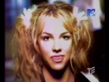 20 Самых-Самых (MTV, 1999). 1 место. Britney Spears - Crazy