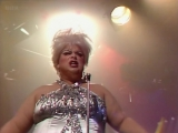 Divine - You Think You're A Man (UK TV, Top Of The Pops) HD (1984)