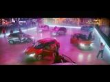 Suzuki TV Advert 30 - Enjoy The Ride