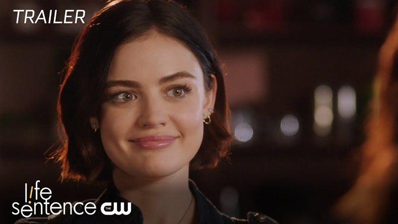 1х04 Life Sentence   How Stella Got Her Groove On Trailer   The CW