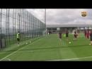 Move of the Week Gerard Piqué