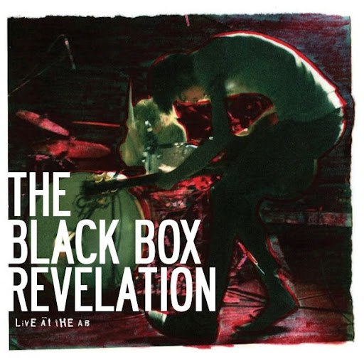 The Black Box Revelation альбом Live At The AB