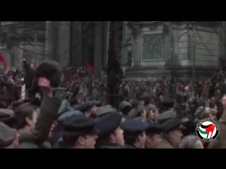 Rosa Luxemburg, Karl Liebknecht, die deutsche Novemberrevolution und der Verrat der SPD