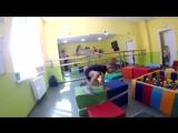 Детская Академия Паркура (Parkour Academy Kids) - Детский центр Нафаня (Оккервиль)