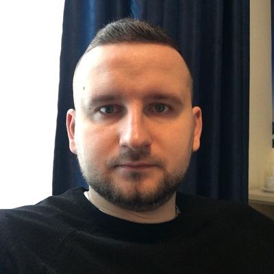Artem Hlevchuk