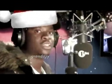 BIG SHAQ - MANS NOT HOT (CHRISTMAS REMIX)
