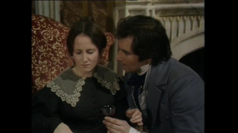 ДЖЕЙН ЭЙР. / Jane Eyre. (1983). 8 СЕРИЯ.