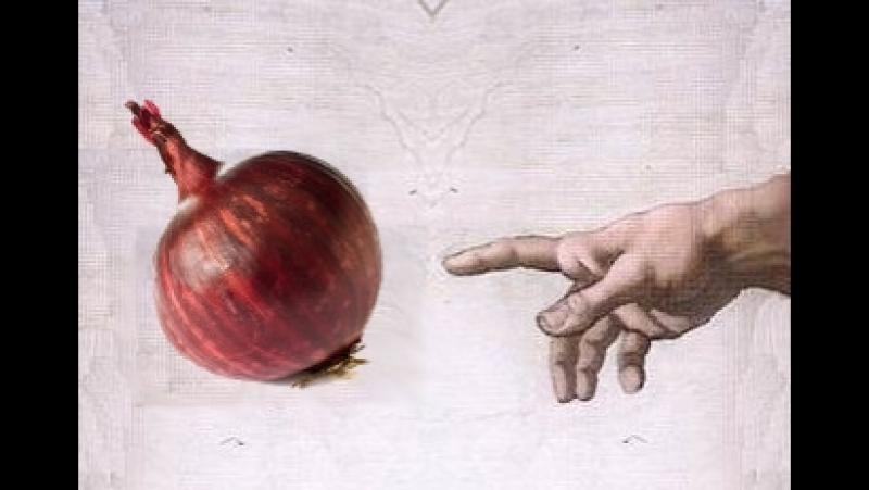 Картошка 2 - ответный удар