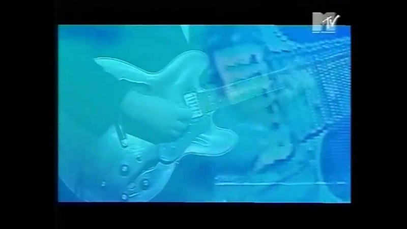 Portishead – Glory Box (Live @ MTV's Most Wanted, 1994)