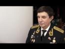 Интервью с В.В.Фетисовым на 60-летие МГДМЦ им.Петра Великого