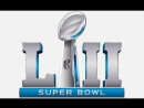 NFL 2017-2018 / Super Bowl LII / Philadelphia Eagles - New England Patriots / Condensed Games / Сжатые игры / EN