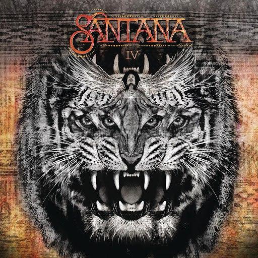 Santana альбом Santana IV